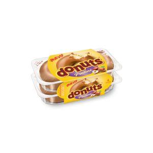 Rosquilla cookie cream donut p-4x p4x70g