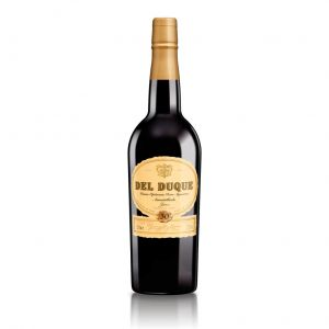 Vino amontillado del duque 75cl