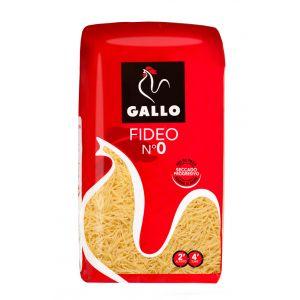 Pasta fideos caballin gallo 500g