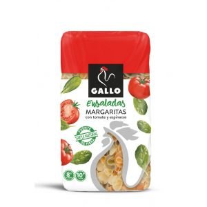 Pasta margarita vegetal gallo 450g