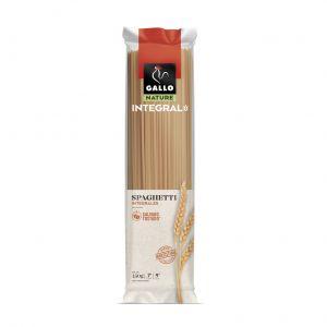 Pasta espagueti rico en fibra gallo 450g