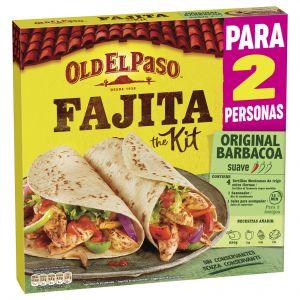 Fajita old el paso kit p2x236g