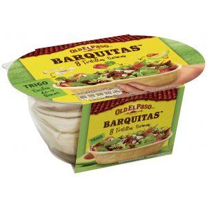 Barquitas mexicanas old el paso p8x193g