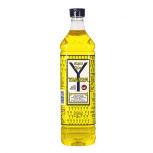 aceite de oliva suave ybarra 1l