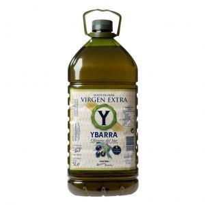 aceite de oliva virgen extra ybarra 5l