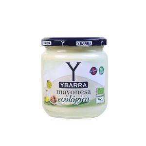Mayonesa ecologica ybarra 300ml