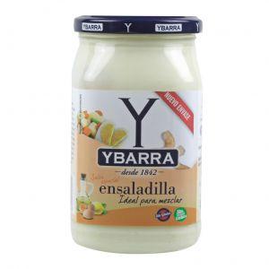 Mayonesa especial ensaladilla ybarra 450g
