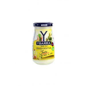 Mayonesa ybarra 225ml