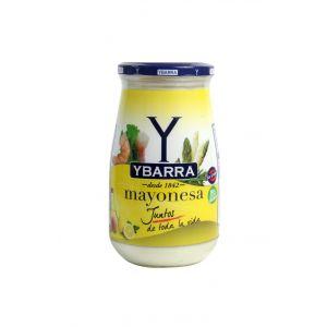 Mayonesa ybarra 750ml