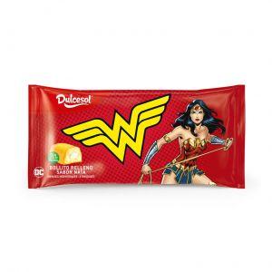 Bollito wonderwoman nata dulcesol p-4 45gr