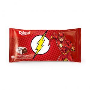 Bollito flash choco dulcesol p4- 45gr