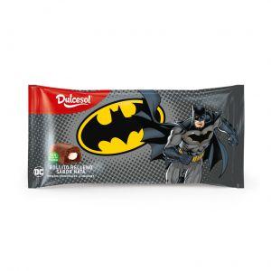 Bollito batman choco-nata dulcesol p4- 45gr