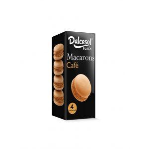 Macarons  café dulcesol  p4x80g
