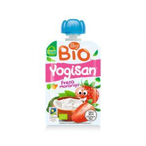 Pouch bio yogisan fresa be plus 90gr
