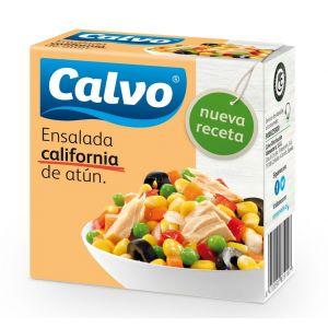 Ensalada california  calvo ro  150g ne