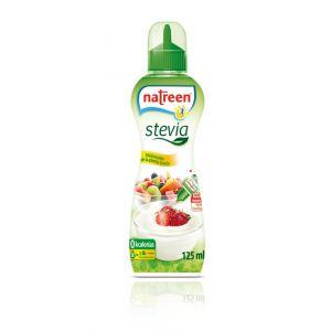 Edulcorante stevia natreen liquido 125ml
