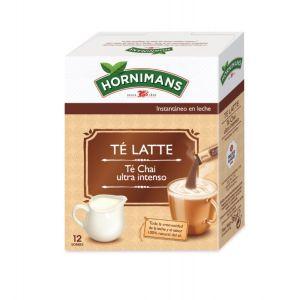 Infusion instant t latte hornimans 12 uds