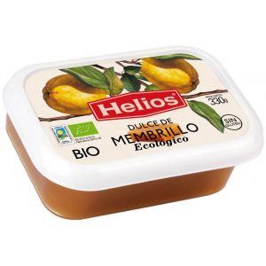 Dulce de membrillo ecologico helios 330g