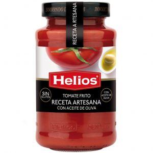 Tomate frito helios artesano tarro 570g