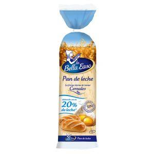Pan de leche la bella easo p9ux35g