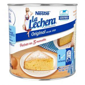 Leche condensada la lechera 370 gr