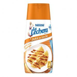 Dulce de leche antigoteo la lechera 450 gr