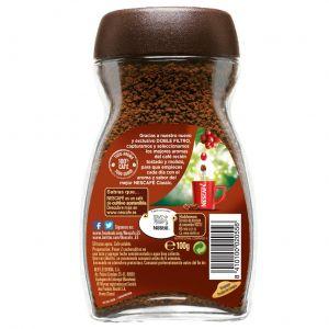Cafe soluble natural nescafe 100 gr