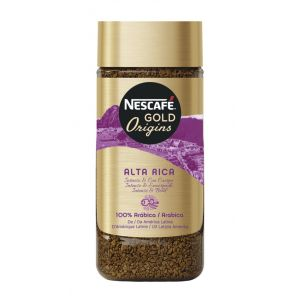Cafe soluble alta rica nescafe 100 gr