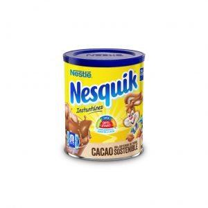 Cacao instantaneo nesquik 800g