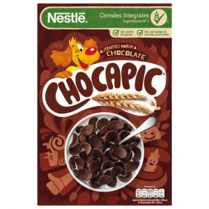 Cereales nestle chocapic 500g
