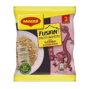 Pasta oriental de gambas maggi 69g