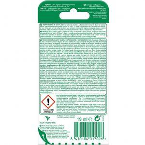 Ambientador electrico f. ropa air wick recambio 19ml