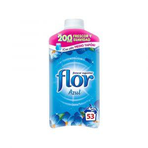 Suavizante concentrado azul flor 45 dosis 1,035 l
