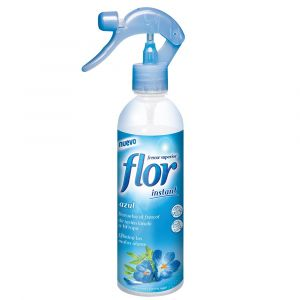 Spray refrescante ropa elixir flor 300 ml