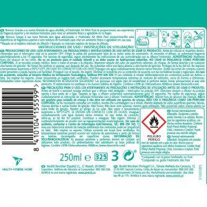 Ambientador automatico nenuco air wick recambio 250 ml