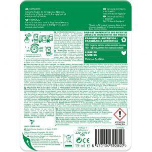 Ambientador electrico nenuco air wick aparato + recambio 19ml