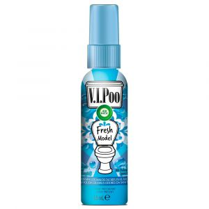 Ambientador pulverizador para wc aroma fresh model v.i.poo air wick spray 55ml