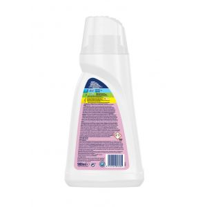 Quitamanchas gel oxi white vanish 900ml