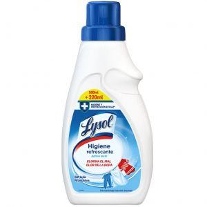 Desinfectante textil lysol 500+200ml