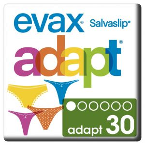 Protegeslip adapt evax 30ud