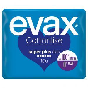 Compresa superplus evax 10ud