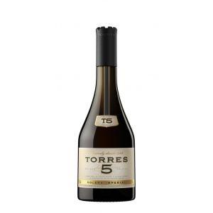 Brandy 5 años torres botella de 70cl