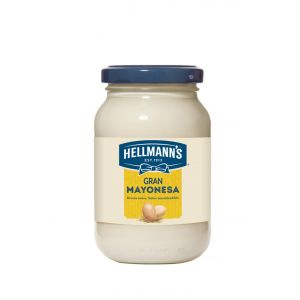 Mayonesa hellmans 225ml