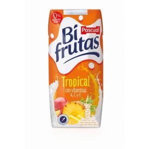 Bi frutas  tropical pascual  p-3 33cl