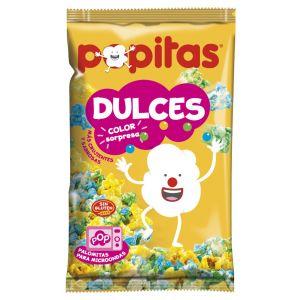 Palomitas dulces popitas 100g