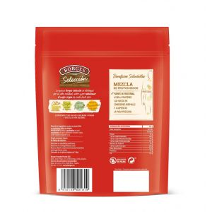 Cocktail de frutos secos borges 180g