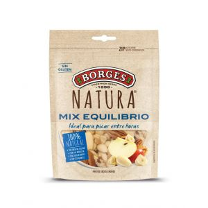 Cocktail natura borges 130g