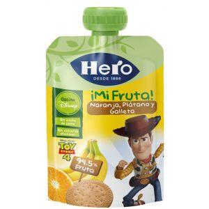 Pouch  naraj plat hero nanos  100g
