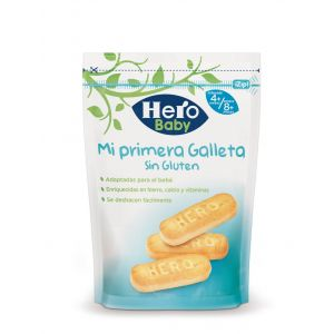 Galletas s/glut  hero  180g