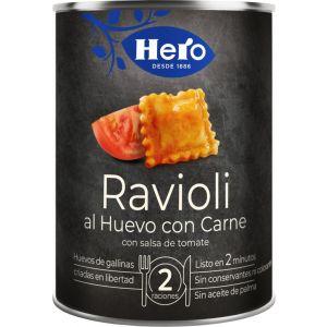 Raviolis hero 430g